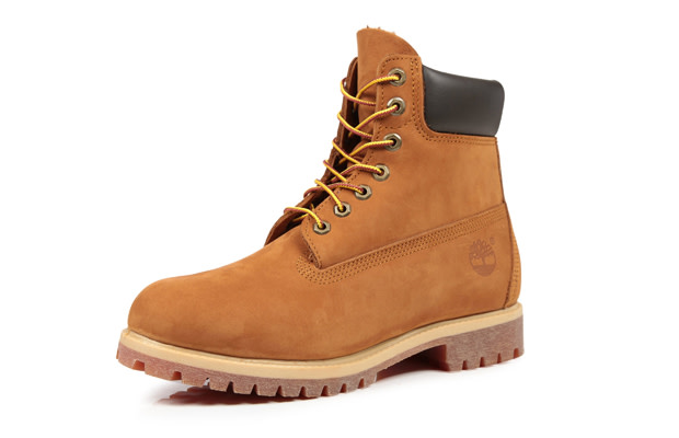 10 Things You Didn't Know About Timberland Boots | Complex