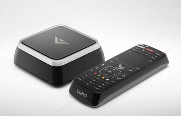 The Vizio Co-Star: $99 Google TV Box Includes Netflix