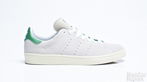 huge selection of c94df d97d1 Everything You Need to Know About the adidas Stan Smith Vulc ...