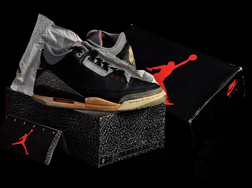 31aa71d36f The Complete History of Air Jordan Sneaker Boxes | Complex