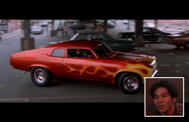 Gallery: 25 Dope Drug Kingpin Movie Cars   Complex