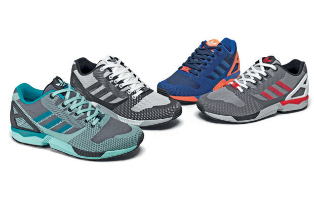 The adidas ZX Flux Pays Tribute to an O.G. With the