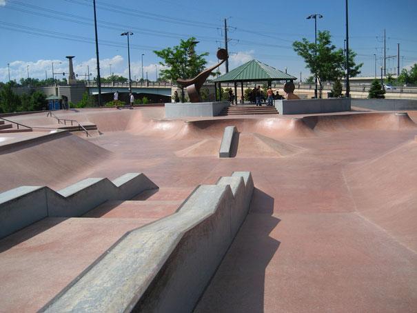 25 Best Skateparks in America | Complex