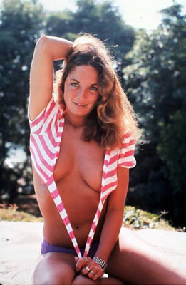 The 70 Hottest Women Of The 70s Complex