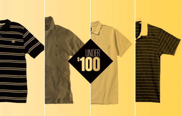 0913489826a Polo shirtsThe 10 Best Polo Shirts for Under $100