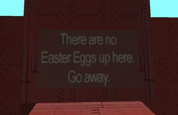 The 50 Best Video Game Easter Eggs | Complex