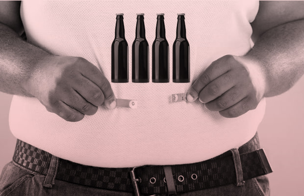 5ec69984808 10 Stylish Ways to Hide Your Beer Belly | Complex