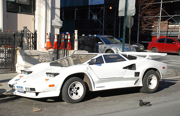 13 Terrible Fake Lamborghinis Complex