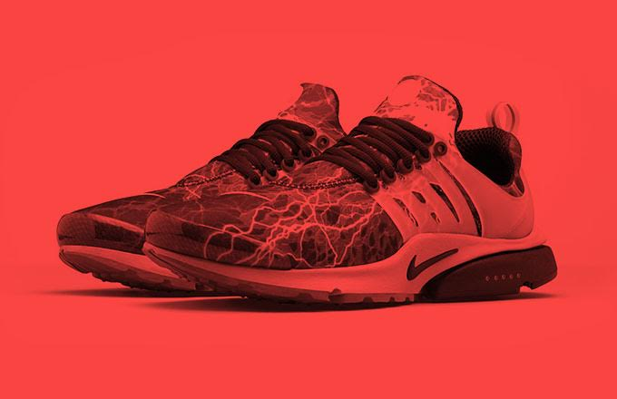 competitive price 93627 d5751 The Nike Air Presto is probably one of the most 'Nike' Nikes out there. I  feel that it ticks all the company's core running design ethos boxes –  lightweight ...