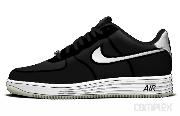 regarder a38fe 3a850 10 Classic Air Force 1 Colorways We'd Like To See On Lunar ...