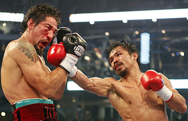 The 20 Most Disturbing Boxing Photos of All Time | Complex