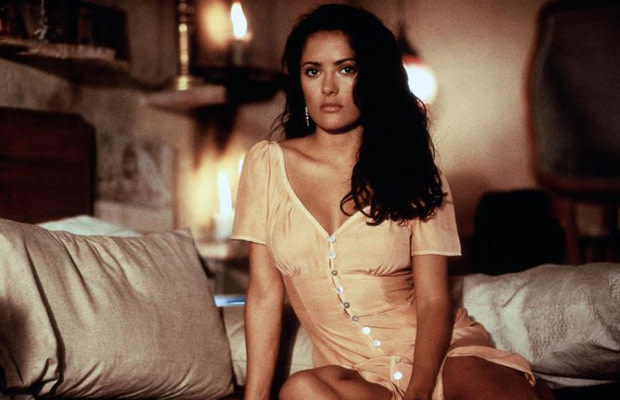 The 25 Greatest Moments Of Female Nudity In Hollywood