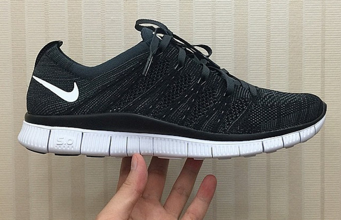 Nike Free Flyknit 5.0 surfaces on Instagram. | Complex