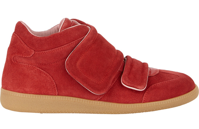 new styles cf731 4d10b Maison Martin Margiela Sneakers Exclusively for Barneys ...