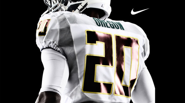 online retailer 8605d 386ab Nike Releases Official Images of the 2012 Oregon Ducks ...
