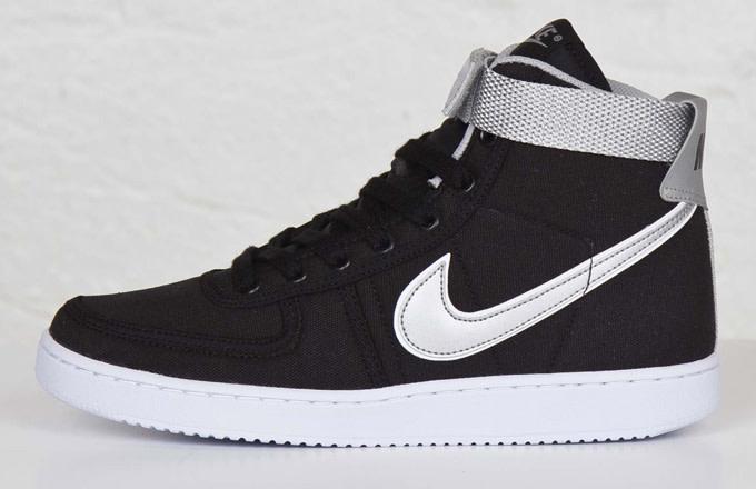 sports shoes 14ba7 c8128 Nike Vandal High SP