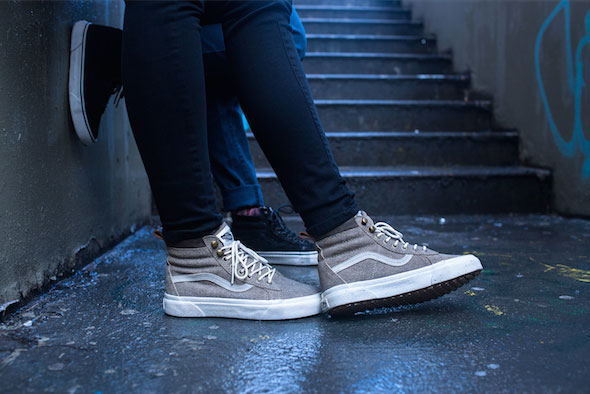 Vans Mountain Edition Weatherized Collection | Complex