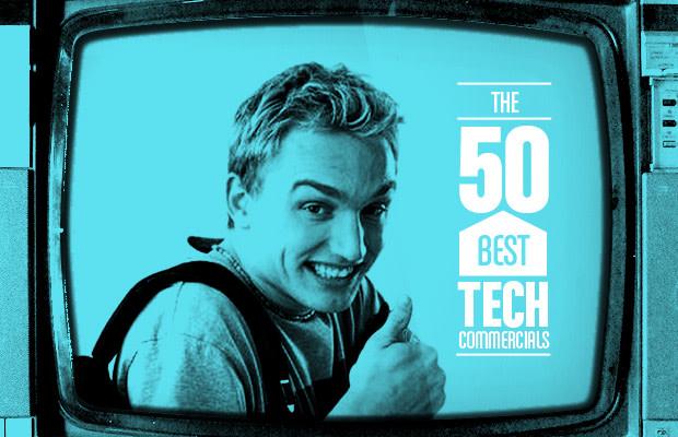 The 50 Best Tech Commercials   Complex