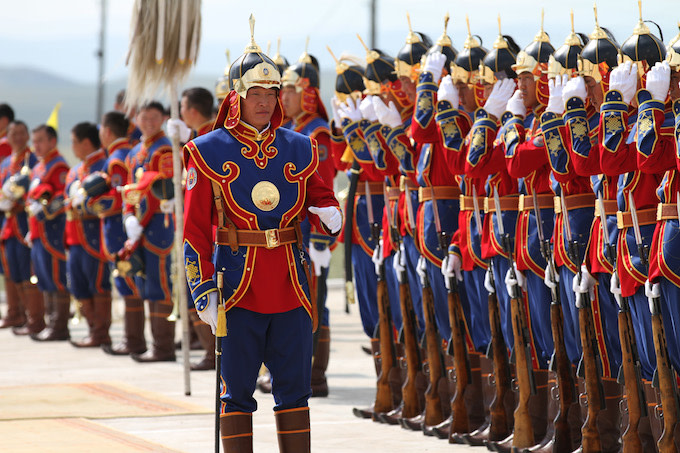 Best Military Uniforms in the World | Complex