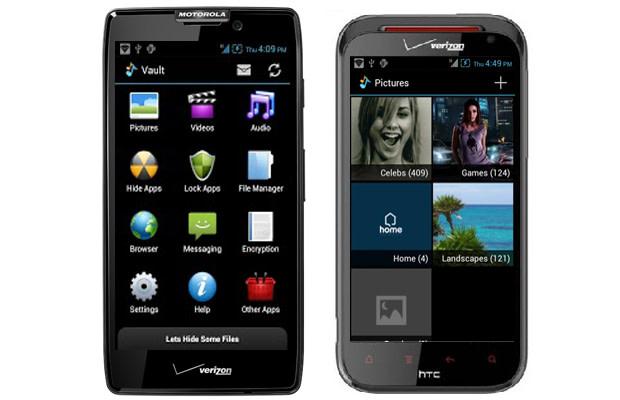 Κατεβάστε το app Dating για το BlackBerry