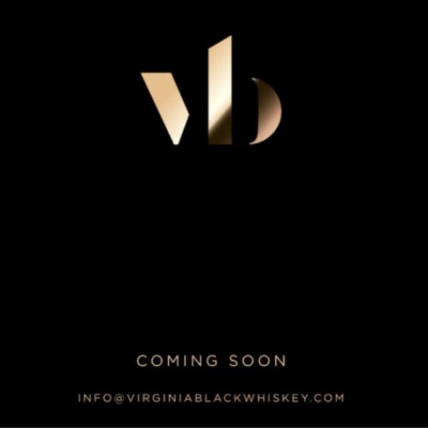 Virginia Black Whiskey