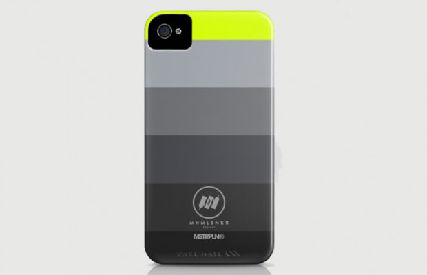 buy popular 18d1f 2bf3a Protect Your Tech: MSTRPLN Minimal Sneaker iPhone Cases | Complex