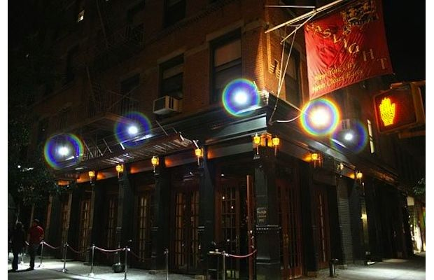 The 25 Douchiest Bars in NYC Right Now | Complex
