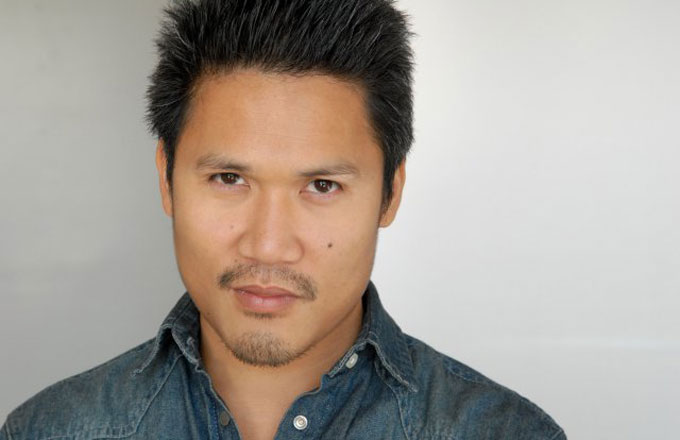 Checking In With The Guy Who Played Rufio In Hook Complex