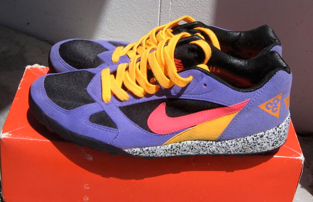 Best Sneakers The All of TimeComplex 25 Nike ACG dxoCBe