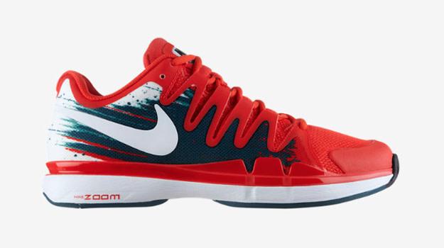 Migliori offerte Nike Roger Federer Zoom Vapor 9.5 Tour