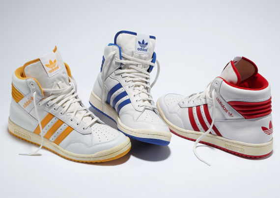 basket adidas old school