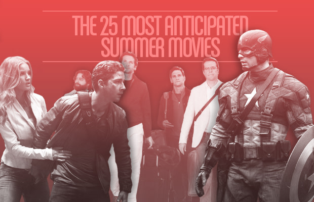 Complex's 25 Most Anticipated Movies Of Summer 2011 | Complex