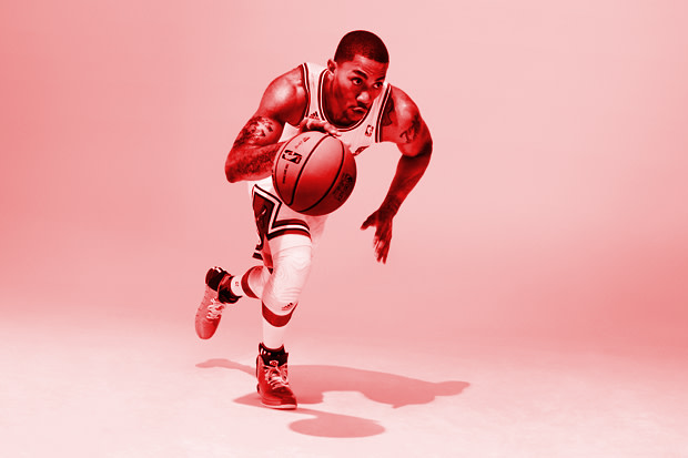 derrick rose the return adidas commercial