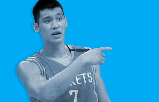 The Complete History of Asian Players in the NBA   Complex