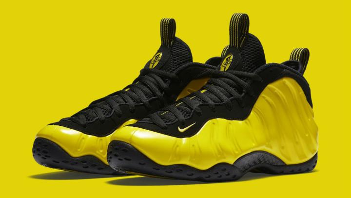 31482b73aaef1 Nike Air Foamposite One Wu-Tang Release Date 314996-701 (1)