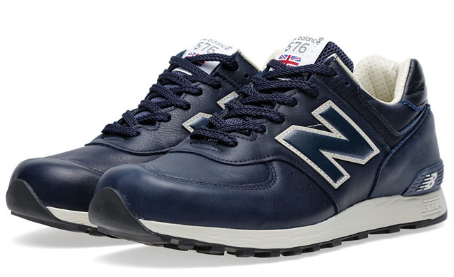 best sneakers 5cd26 e6d94 New Balance 576 Made in England