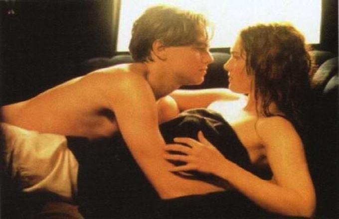 Theme simply sex titanic scene movie consider