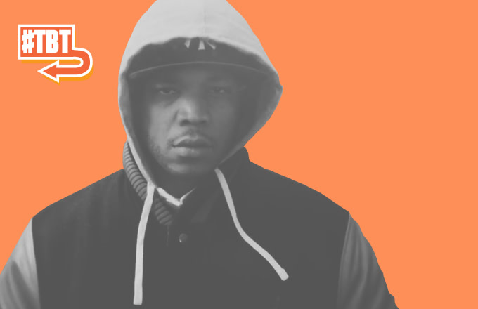 TBT 7 Styles P Songs You Should Revisit