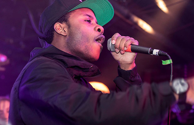 Who Is SpaceGhostPurrp? | Complex