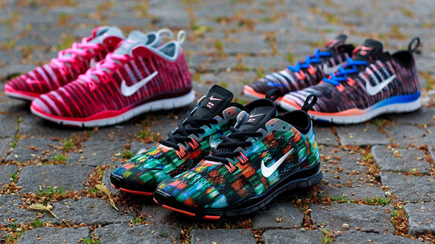 more photos a8a20 0e59f Nike Launches the Women's Free 5.0 TR Fit 4