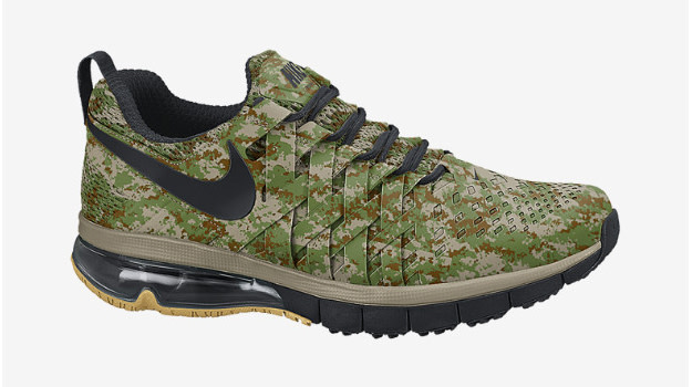 size 40 da772 0b091 Nike Launches the Fingertrap Max NRG Training Shoe