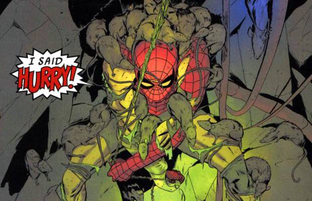 The Top 25 Spider-Man Stories Of All Time | Complex