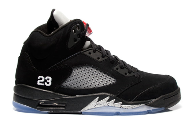 huge selection of 59654 0ca01 The 15 Best Air Jordan V Colorways of All Time | Complex