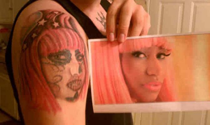 4fe4c64870913 30 Hip-Hop Tattoo Fails | Complex