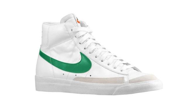 online retailer e69fb 097ab Nike Blazer Mid 77 PRM