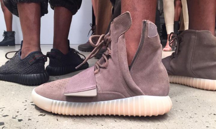 new concept 8fc41 26578 There's an adidas Yeezy Boost Releasing on Black Friday ...