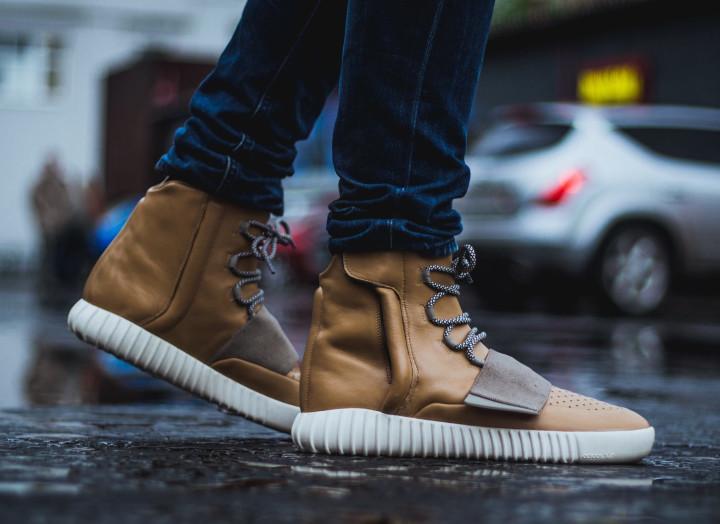 buy online 57416 8a0d4 Best adidas Yeezy 750 Boosts Customs | Complex