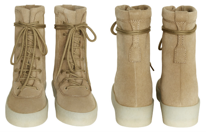 9f8338846c0 Everything You Need to Know About Yeezy Season 2 Footwear | Complex