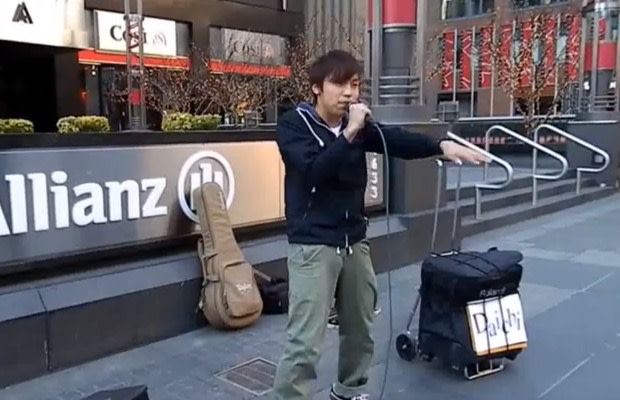 10 Awesome Beatboxing Videos We Found on YouTube | Complex