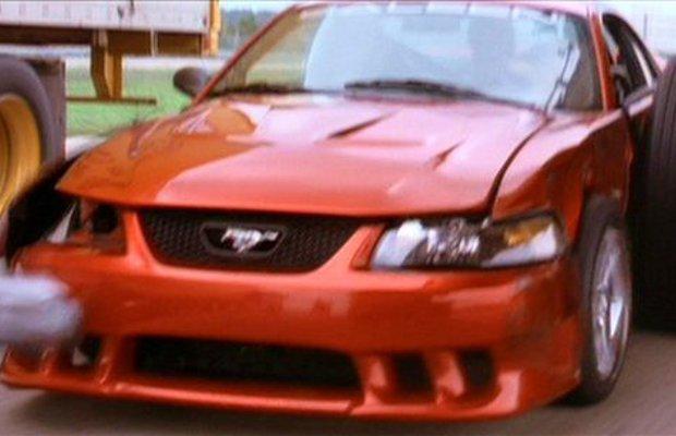 The 25 Best Movie Mustangs | Complex